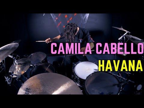 Camila Cabello - Havana | Matt McGuire Drum Cover