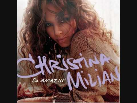 Клип Christina Milian - Just A Little Bit