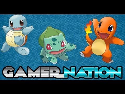 POKEMON BATTLE IN 3D (Gamer Nation)