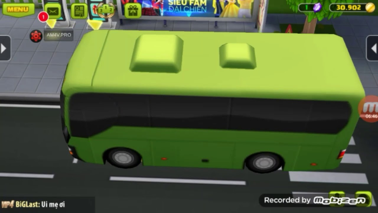 [ Avata Musik ] Lệnh Auto Pem Bản 2m Bussymax ( pass 1 ) ● #1