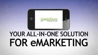 Text Marketing, Mobile Marketing, SMS Marketing for business.  Greenbug Marketing.
