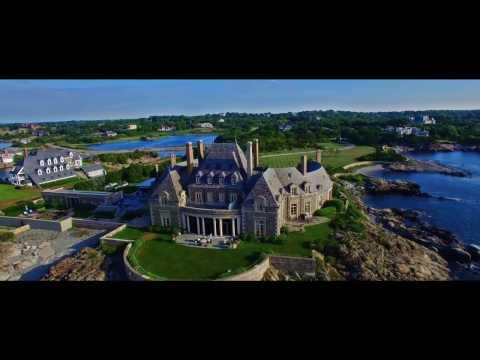 """Seafair"" 254 Ocean Avenue Newport, Rhode Island 02840"