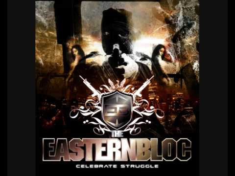 The Eastern Bloc - Imaginary Man