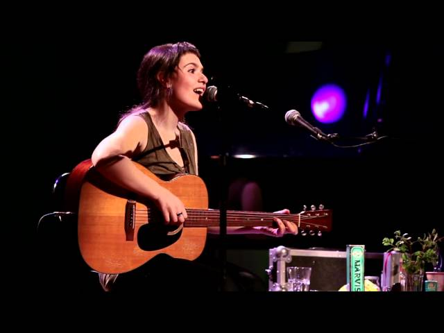 Erica Mou - Torno a casa (Live @ Teatro Forma, Bari)