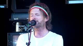Thom Yorke - Harrowdown Hill | Glastonbury Festival, Pilton UK (2/9)