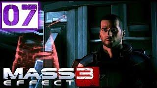 Mass Effect 3 7 Лаборатория Цербера