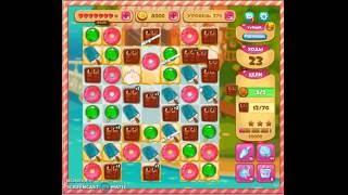 как пройти 270 уровень в игре долине сладостей
