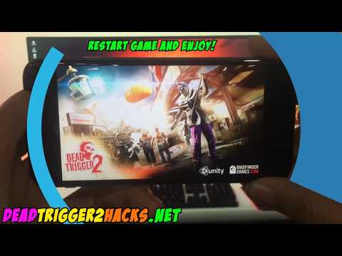 Dead Trigger 2 Hack Gold and Money 2017 (Android/iOS) Dead Trigger 2 Cheats