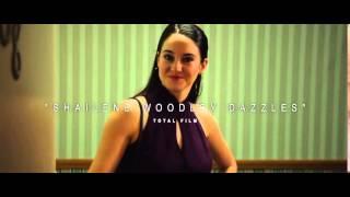 White Bird in a Blizzard Official Trailer #1 2014   Shailene Woodley, Eva Green Movie HD
