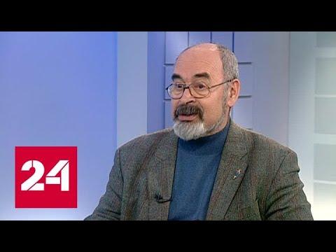 Виктор Литовкин: в ответ на действия США мы можем перенести свой