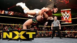 Big E vs. Bo Dallas - Win or Go Home Match: WWE NXT, May 22, 2014