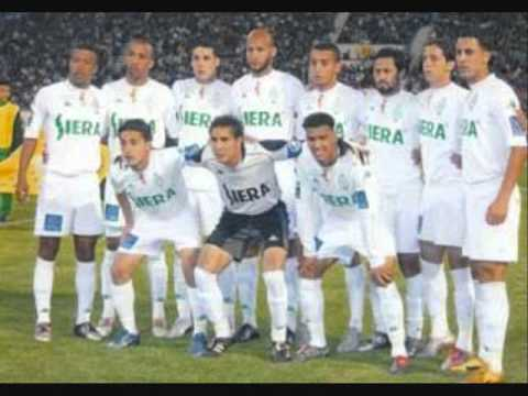 Nostalgie Raja Casablanca 1997-2006 (Maroc)