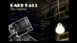 Dark Fall: The Journal Walkthrough Part 1: I