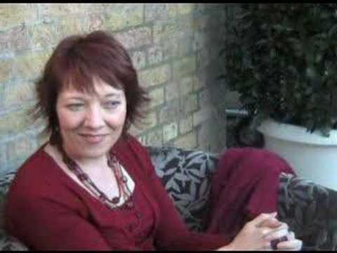 Interview mit Diane Setterfield