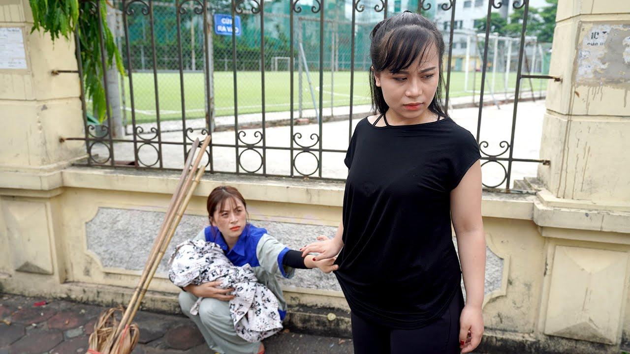 Cô Lao Công Nghèo Cưu Mang Bé Sơ Sinh Bị Mẹ Bỏ Rơi, 25 Năm Sau Được Báo Hiếu | Nữ Chủ Tịch Tập 326