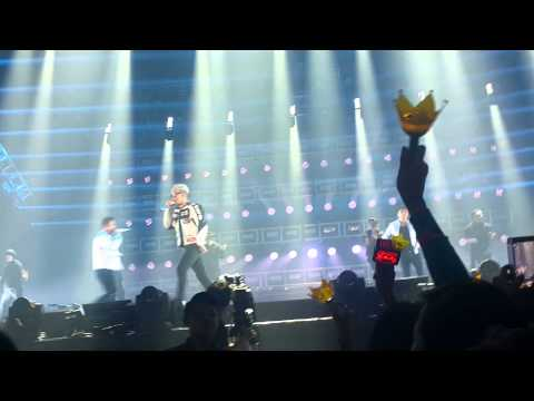 FANCAM BIGBANG MADE TOUR CONCERT IN JAKARTA, INDONESIA 150801