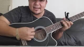 Tocar Al Estilo De Don Triny - Tutorial David Orozco