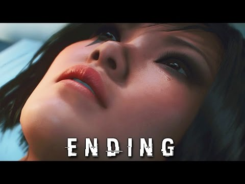 Mirror's Edge Catalyst ENDING Walkthrough Gameplay Part 7 (PS4 Xbox One)
