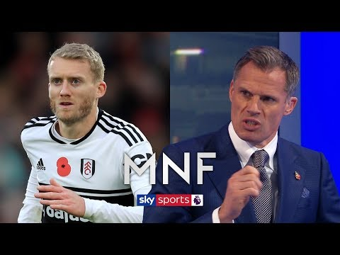 What is going wrong at Fulham?! | Carragher and Fletcher | MNF