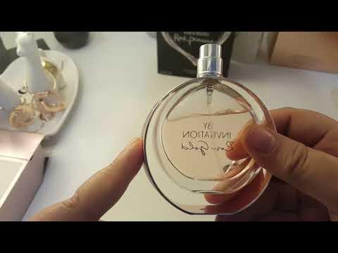 cefddd8ff The best fragrances 2018 عطور نساءيه مميزه لفصل الربيع والشتاء - YouTube