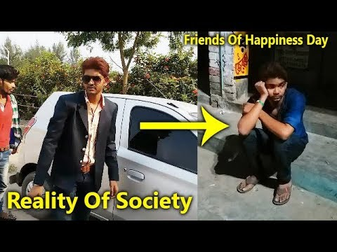 A Real Story Of Our Society | Very Emotional Video | Educational Video | Sad Story | #Desi_Kalakar