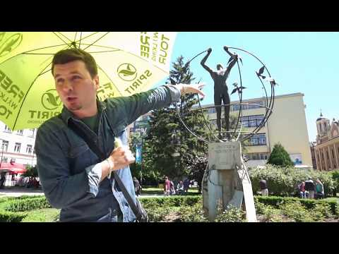 Sarajevo Most Informative Talk Tour 2