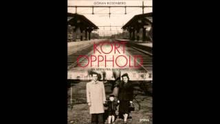 Kort opphold på veien fra Auschwitz - Göran Rosenberg