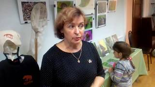 видео Кировский областной краеведческий музей