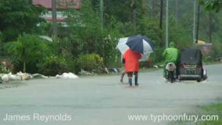 Typhoon Parma Extreme Storm Chasing in the Philippines thumbnail