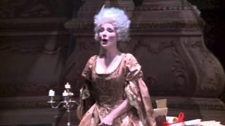 """Rita Matos Alves """"E Susanna non vien... Dove sono"""" - Mozart"""