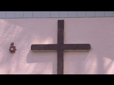 Bill would allow guns in private religious schools