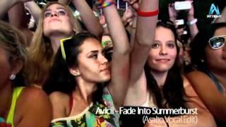 Avicii - Fade Into Summerburst (Asalto Vocal Edit)
