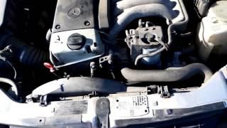Контрактный двигатель Mercedes (Мерседес) 3.0 606.962 | Где купить? | Тест мотора(, 2015-10-15T19:48:52.000Z)