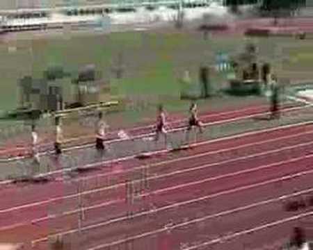 finale cadet 800m dreux 2006