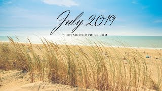 SCORPIO, WILL THEY CHOOSE YOU? - JULY 2019