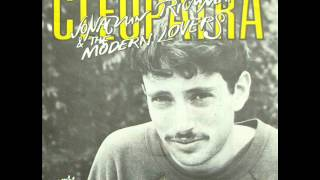 Jonathan Richman The Modern Lovers Cleopatra Single 1978
