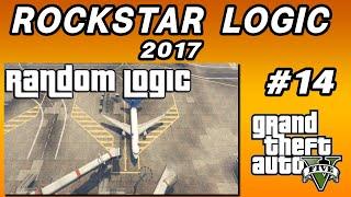 Random Rockstar Logic #4 (GTA V)