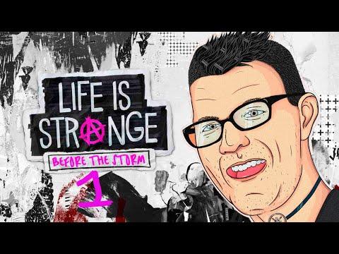 ВЕРТОСЕКСУАЛ УВАЖАЕТ ПРОБЛЕМЫ ГЕРОЕВ LIFE IS STRANGE BTS | ЧАСТЬ 1 thumbnail