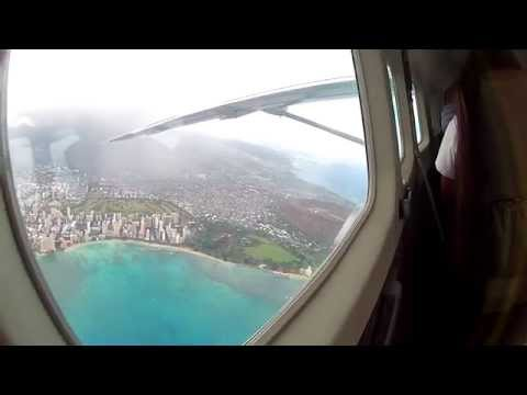 Inter Island Hop With Mokulele Airlines