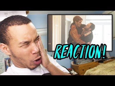 "Riverdale Season 2 Episode 1 ""A Kiss Before Dying"" REACTION!"