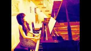 私がオリジナル曲をアップした初めての曲がこの「憂い」でした。 夢を見...
