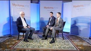 Immunotherapy of myeloma: BCMA/SLAMF7 CAR T-cells & BiTEs