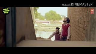 Tu dekhan👁️ ki चीज़ || Haryanvi 👳 Romantic status|| 2018