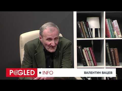 Валентин Вацев: Тръмп
