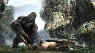 Repeat youtube video King Kong vs T-REX