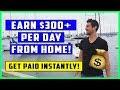 Best Way To Make Money Online - Make Money Online From Home!