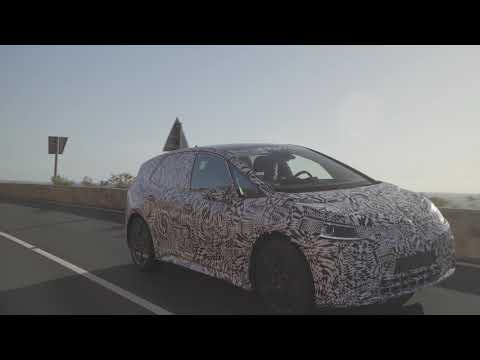 2020 VW Volkswagen ID Neo Prototype - First Drive Video Test Review