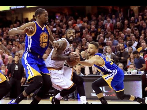 de42b88df7a Kevin Durant Says Kyrie Irving is Better Than Allen Iverson  KD Says Irving  Has More Skill