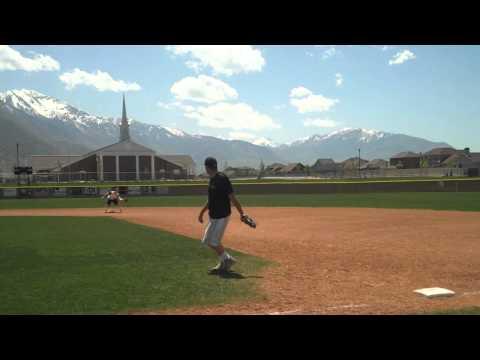 Braxton Jacobson Recruit Video