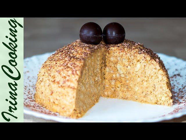 ТОРТ МУРАВЕЙНИК - наш семейный рецепт 🍰 Cake Anthill. Simple & Delicious ✧ Ирина Кукинг